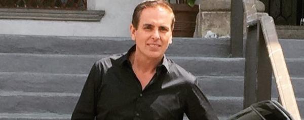 Xavier Ortiz Wiki, Age, Wife, Suicide, Cause of Death, Garibaldi, Spouse, Instagram