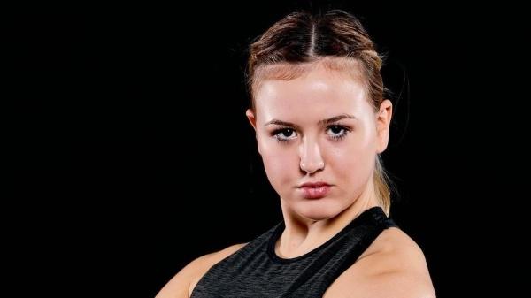 Cheyenne Hanson (Boxing) Wiki, Age, Height, Instagram, Net Worth, Family