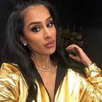Gabriella Waheed