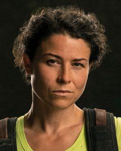 Elizabeth Rillera